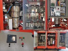 industry mine mine دستگاه رکتیفایر الکترووینینگ 6000 آمپر 60 ولت