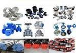 industry iron iron تهیه و توزیع،لوله،اتصالات،شیرآلات،استنلس استیل