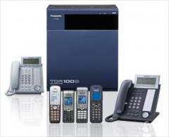 services administrative administrative فروش و خدمات پس از فروش سانترال پاناسونیک