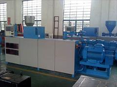 industry industrial-machinery industrial-machinery ساخت خط توليد پروفيل UPVC و ديوار پوش  پی وی سی