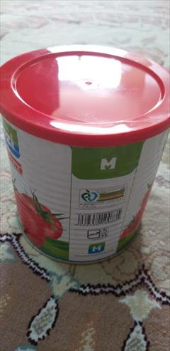 buy-sell food-drink canned رب گوجه مکنزی