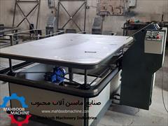 industry textile-loom textile-loom ساخت دستگاه دور دوز تشک خوشخواب