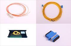 services hardware-network hardware-network پچ پنل، پیگتیل، پچ کورد و آداپتور فیبر نوری
