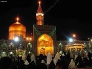 tour-travel domestic-tour mashhad تور مشهد هوایی هتل پارمیدا و عرش 3*