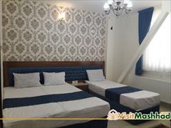 tour-travel hotel hotel هتل آپارتمان نوساز در مشهد
