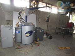 industry machinary machinary دستگاه تزریق فوم پلی یورتان دستگاه تزریق فوم سرد