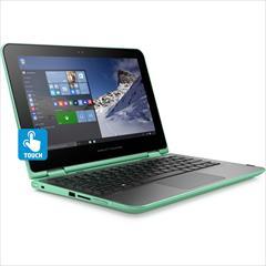 digital-appliances laptop laptop-hp لپ تاپ HP 11-K132tu x360