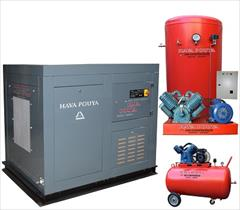 industry industrial-machinery industrial-machinery  تولید ، طراحی و تعمیرات انواع کمپرسور هوا