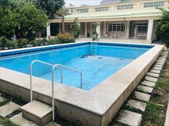 real-estate land-for-sale land-for-sale 1500 متر باغ ویلای قدیمی در ملارد