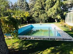 real-estate real-estate-services real-estate-services باغ ویلا 1350 متری در شهرک ویلای خانه (فردیس)