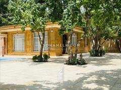 real-estate real-estate-services real-estate-services 700 متر باغ ویلا در دهکده ویلایی کردزار شهریار