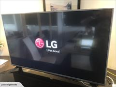 buy-sell home-kitchen video-audio  تلویزیون ال جی 49LH541T