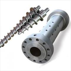 industry machinary machinary ماردون و سیلندر ضد سایش