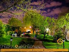 real-estate land-for-sale land-for-sale فروش باغ ویلا 750 متری در خوشنام ملارد