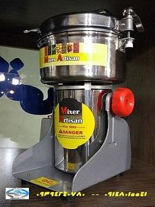 industry food food آسیاب آزمایشگاهی - عطاری آرتیسان مدل 5000