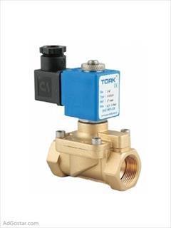 industry water-wastewater water-wastewater شیر برقی
