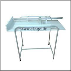industry medical-equipment medical-equipment میز قد سنج اطفال