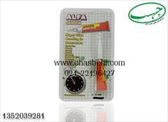 industry packaging-printing-advertising packaging-printing-advertising چسب قطره ای 3گرم آلفا