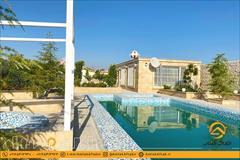 real-estate land-for-sale land-for-sale فروش باغ ویلا 1430 متری در لم آباد ملارد