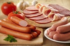 industry food food فروش خط کامل تولید سوسیس و کالباس