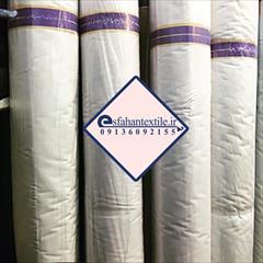 industry textile-loom textile-loom تترون سفید با عرض 2 متر و 3 متر