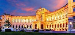 tour-travel foreign-tour europe تور اتریش 8 روزه (تابستان 95)