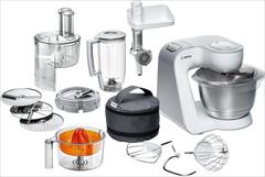 buy-sell home-kitchen cooking-appliances غذاسازMUM54251 (سفید)