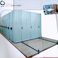 services administrative administrative بایگانی ریلی سینافرم تولیدکننده انواع بایگانی ریلی