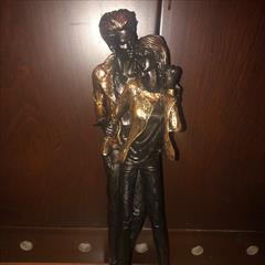 buy-sell handmade statue مجسمه عشق