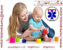 services health-beauty-services health-beauty-services همیاری و مراقبت تخصصی از کودک و نوزاد در منزل