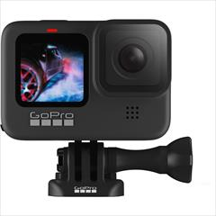 digital-appliances camcorder camcorder-gopro فروش گوپرو هیرو 9 بلک