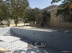 real-estate land-for-sale land-for-sale باغ ویلا در شهریار کد 419 املاک بمان