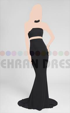 buy-sell personal clothing لباس دکلته Tehran dress