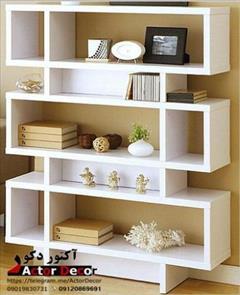 buy-sell home-kitchen decoration جالباسی – جاکتابی - جاکفشی