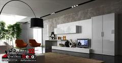 buy-sell home-kitchen decoration میز ال سی دی دیواری مدل 3M