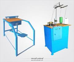 industry industrial-machinery industrial-machinery فروش ماشین آلات تولید کننده اسکاچ و سیم ظرفشویی