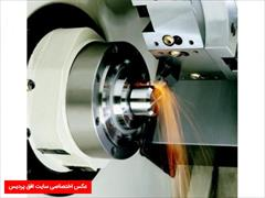 industry moulding-machining moulding-machining سوراخکاری عمیق