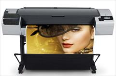 digital-appliances printer-scanner printer-scanner فروش پلاتراچ پی T795- اصل