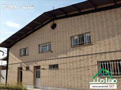 real-estate factory-stock-halls factory-stock-halls فروش سوله استاندارد با مجوز غذایی در قپچاق ملارد