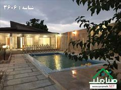real-estate house-for-sale house-for-sale فروش باغ ویلا شهرکی به قیمت در بکه شهریار