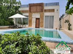 real-estate land-for-sale land-for-sale فروش باغ ویلای نوساز و مبله در شهریار