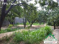 real-estate land-for-sale land-for-sale فروش باغ با مجوز ساخت بنا در بهاران