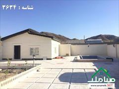 real-estate house-for-sale house-for-sale فروش باغ ویلای شهرکی در صفادشت