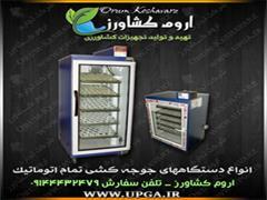industry livestock-fish-poultry livestock-fish-poultry دستگاه جوجه کشی 84 تایی با انتخاب طیور 09144432479