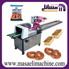 industry industrial-machinery industrial-machinery دستگاه بسته بندی کیک