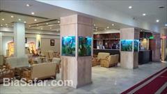 tour-travel hotel hotel هتل پارسيان سوئيت اصفهان
