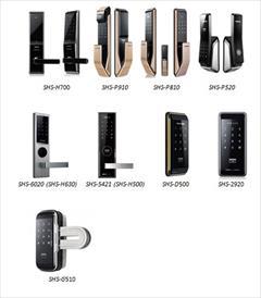 industry tools-hardware tools-hardware قفل الکترونیکی سامسونگ