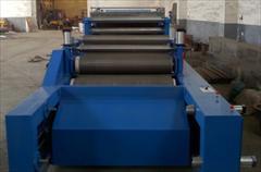 industry industrial-machinery industrial-machinery تنها سازنده ماشین آلات تولید ورقهای کامپوزیتی SMC
