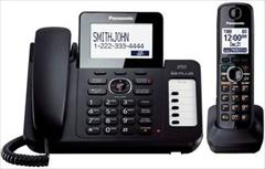 digital-appliances fax-phone fax-phone گوشی رومیزی پاناسونیک  Panasonic
