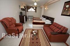 tour-travel hotel hotel هتل ماهان اصفهان